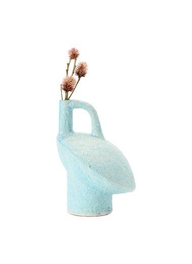 Warm Design Terracotta Vazo Renkli